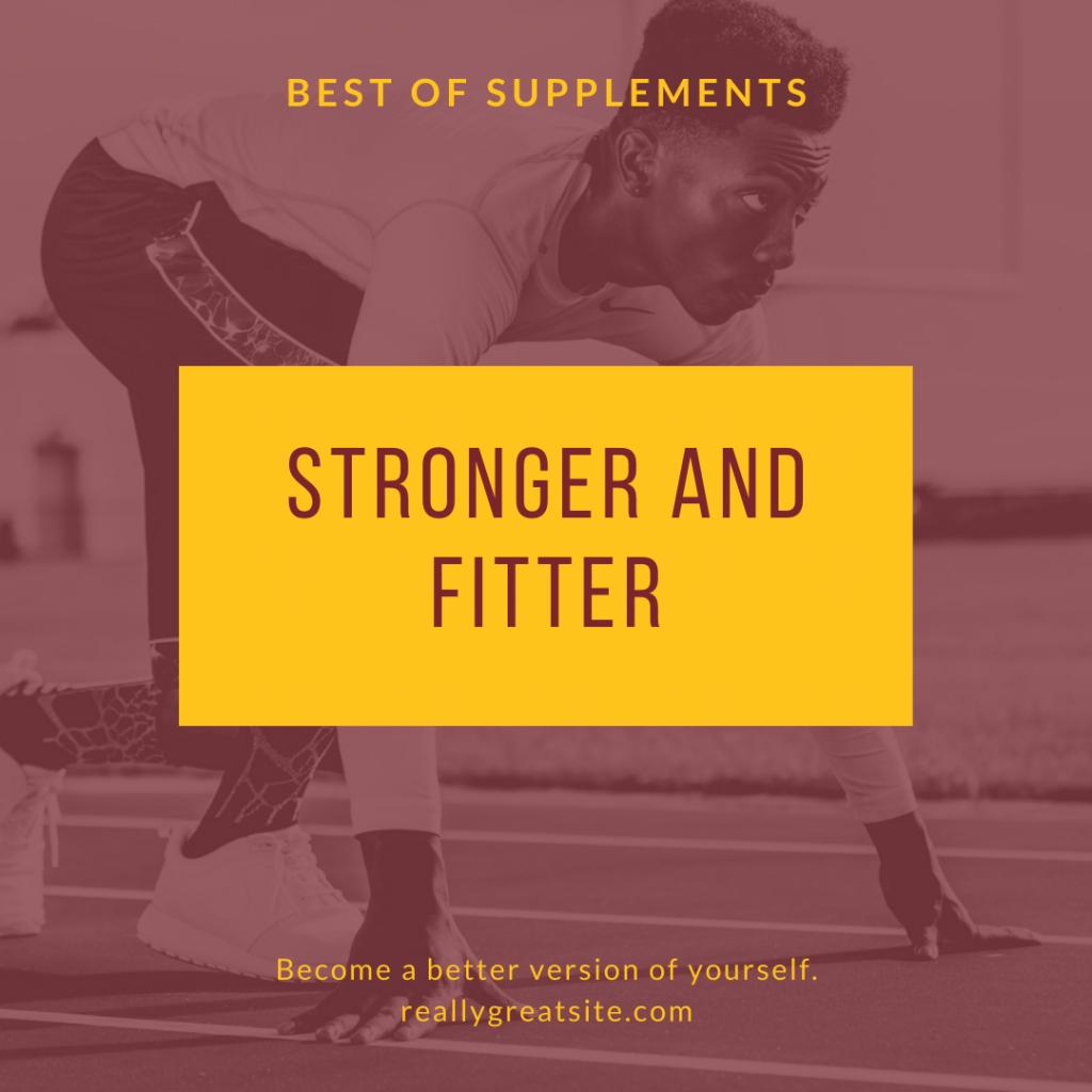 best of supplements